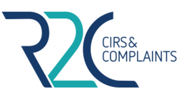 Complaints & reporting system R2C_CIRS & Complaints
