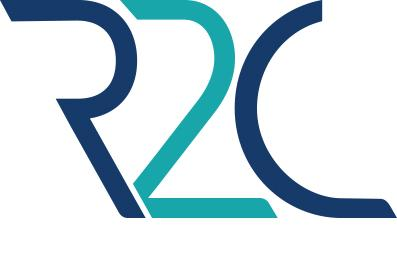 New R2C product logo